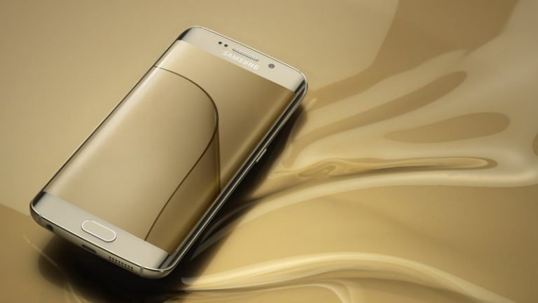 SAMSUNG GALAXY S6 EDGE REVİEW
