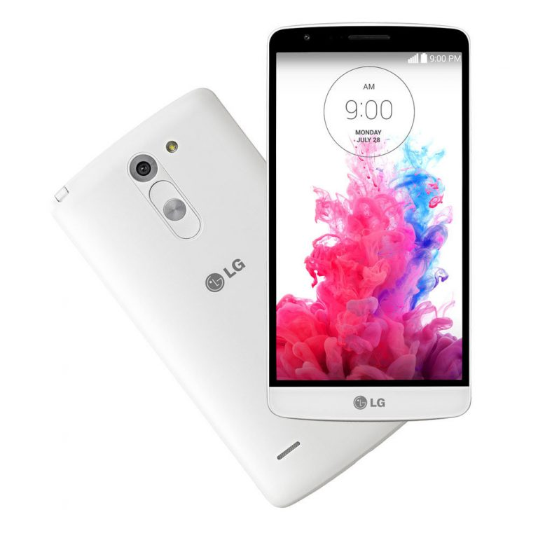 LG G3 BEAT REVIEW
