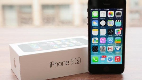 APPLE İPHONE 5S REVİEW