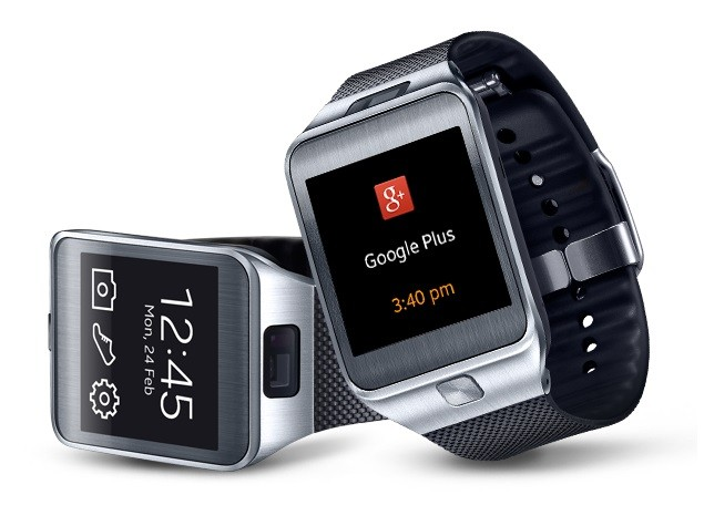 SAMSUNG GALAXY GEAR 2 REVIEW