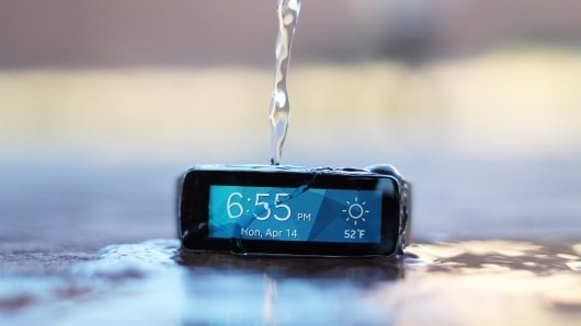 SAMSUNG GALAXY GEAR FİT REVIEW