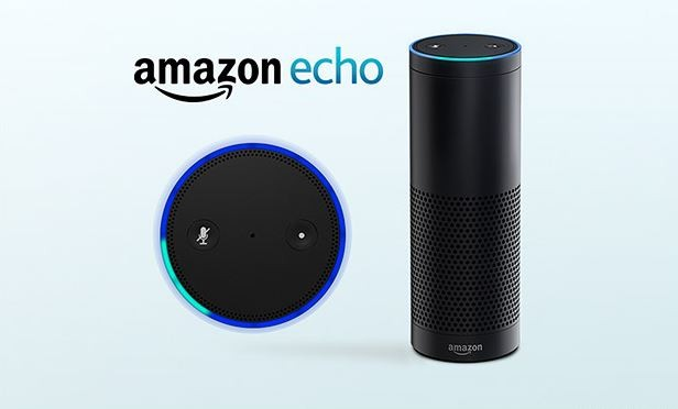 Amazon Echo can interest you.
