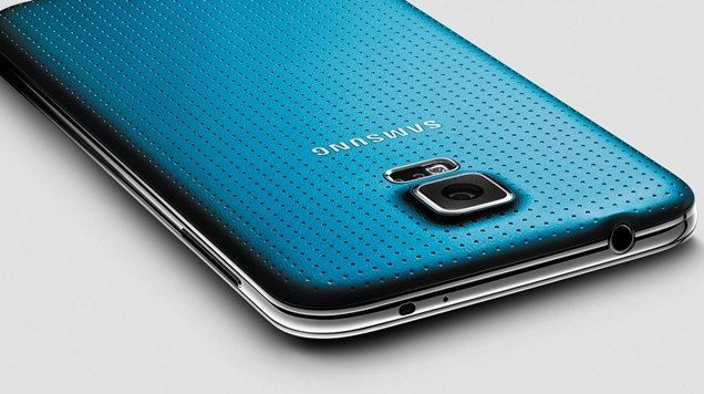 Samsung Galaxy S5 Duos Features