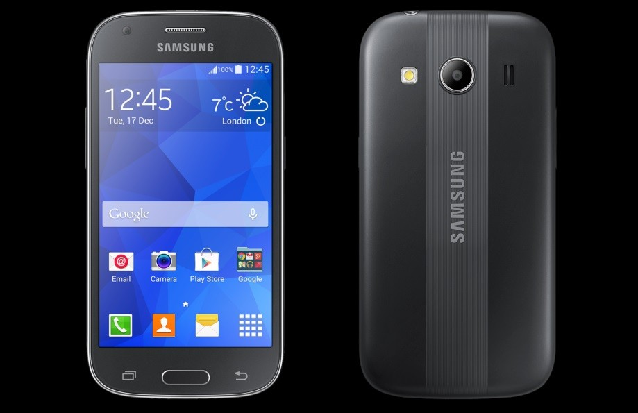 Samsung Galaxy Ace 4 features