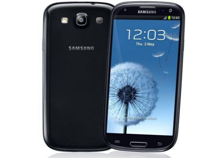 Samsung Galaxy S3 Neo Features