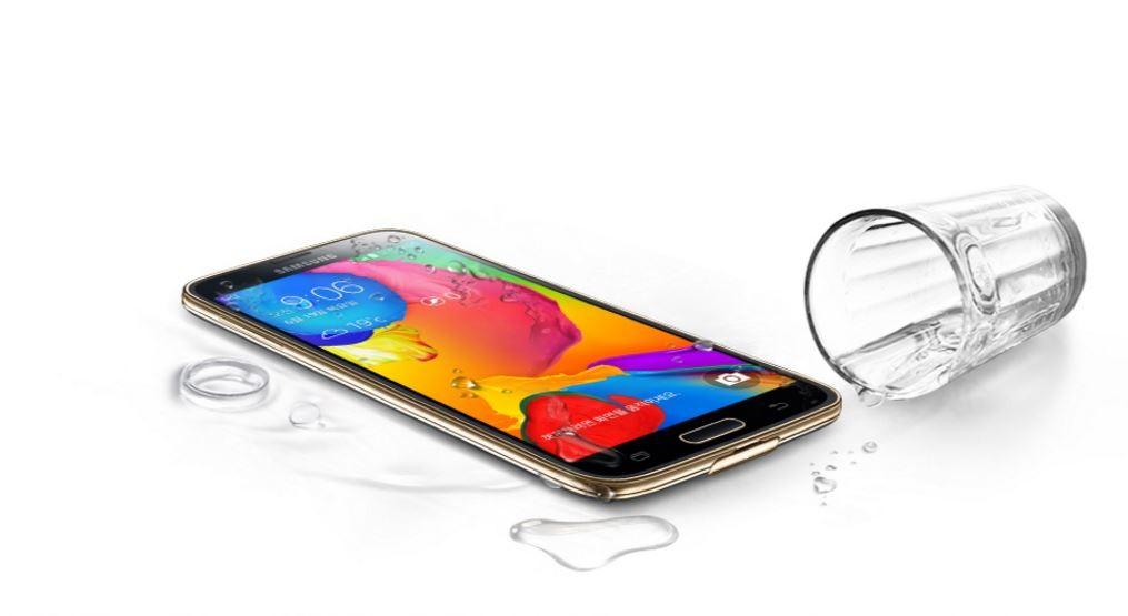 Samsung Galaxy S5 LTE G906s Features