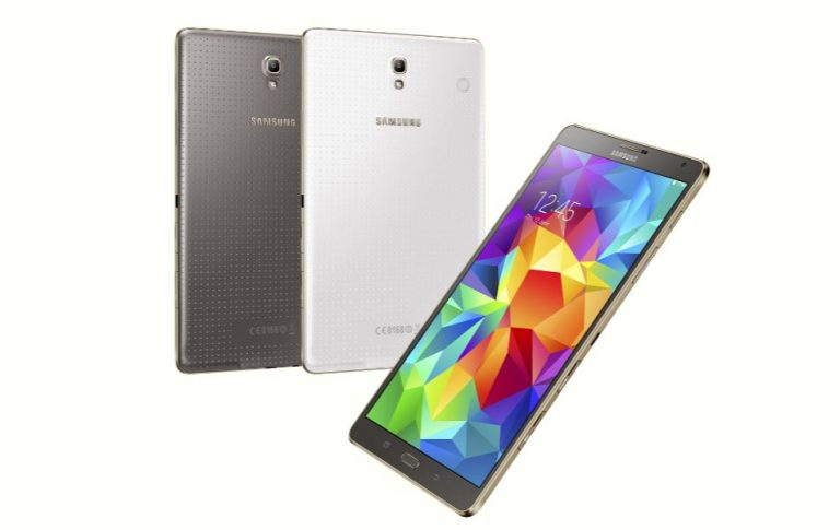 Samsung Galaxy Tab S 8.4 Features