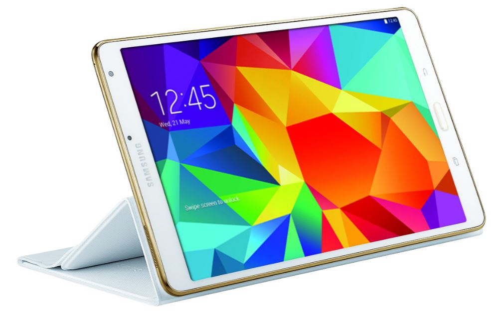 Samsung Galaxy Tab S 8.4 LTE Features