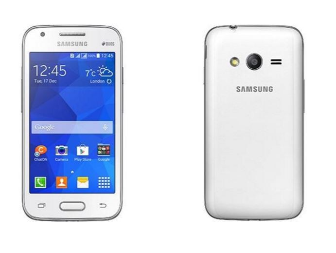 Samsung Galaxy S Duos 3 Features