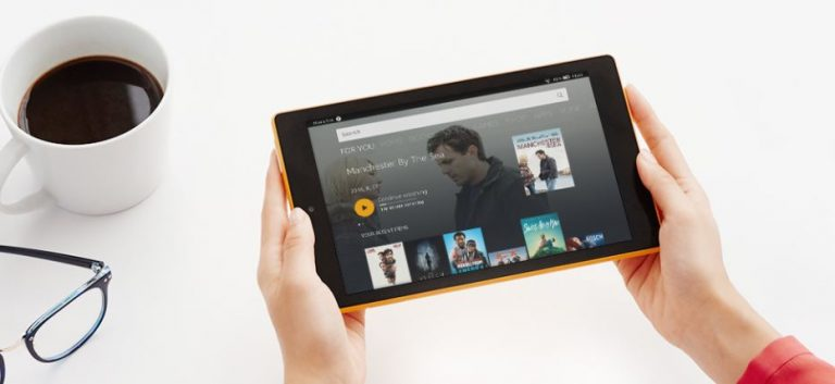 Amazon Fire 7 Tablet 32 GB