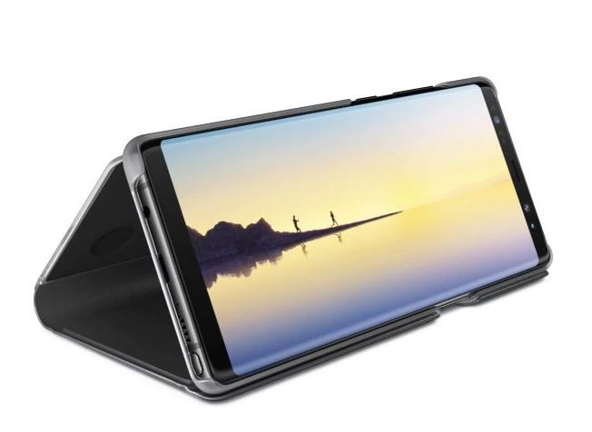 Samsung Galaxy Note 8 features and review.