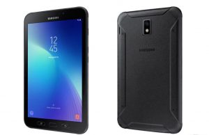 Samsung Galaxy Tab Active 2 features and details.