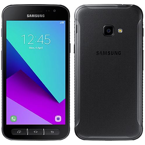 samsung galaxy xcover 4 features and details techbuyboom. Black Bedroom Furniture Sets. Home Design Ideas