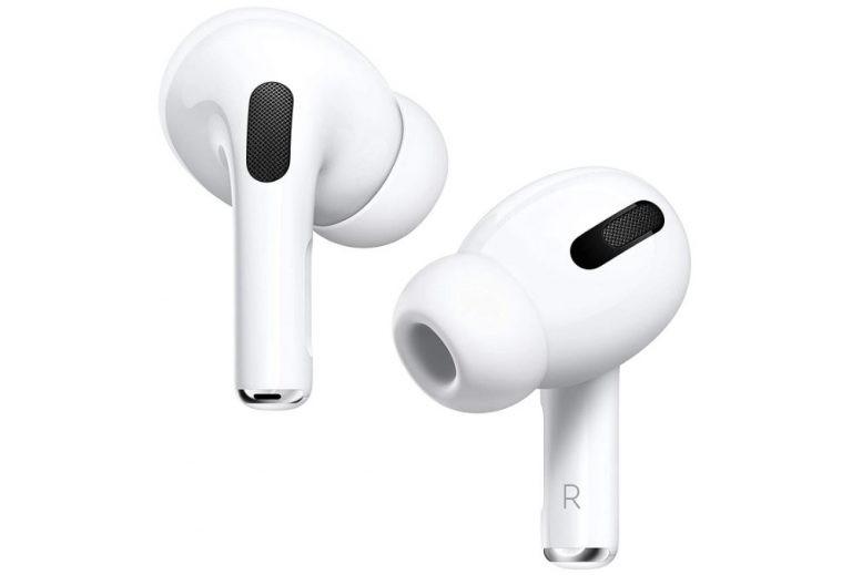 Apple Airpods Pro in stock, sound quality, powerful
