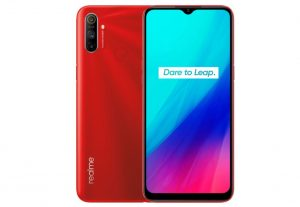 Realme C3 Price and features
