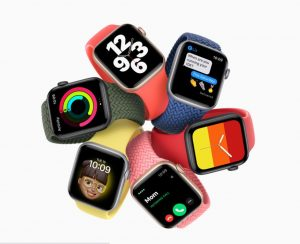 Apple Watch Series 6 release data price and features