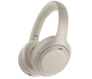 Sony noise canceling headphones Wh1000xm4, best headphone