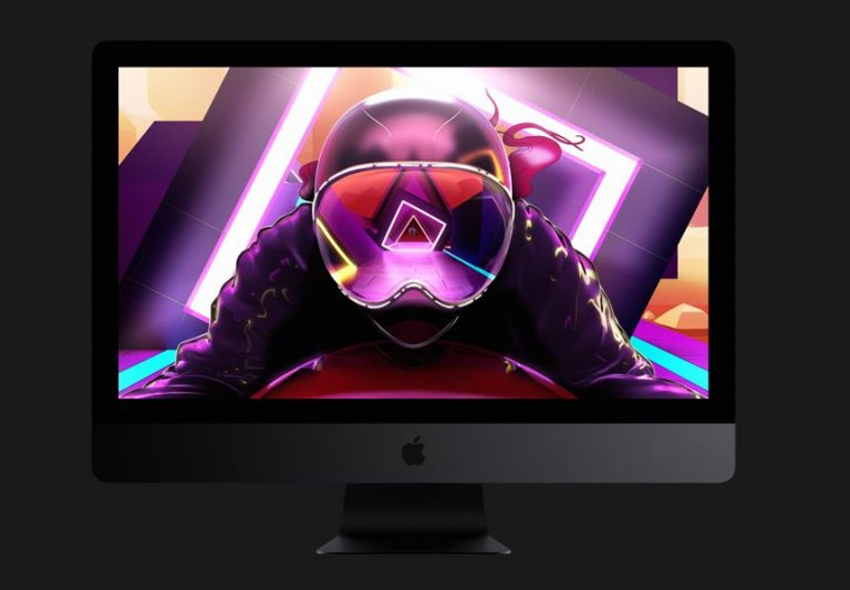 New iMac Pro 2020 review and features, Power.