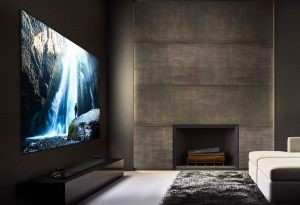 LG Signature Oled TV Price and features 65″ and 77″